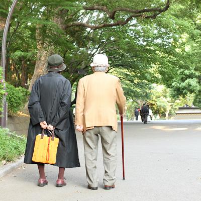 過疎・高齢化